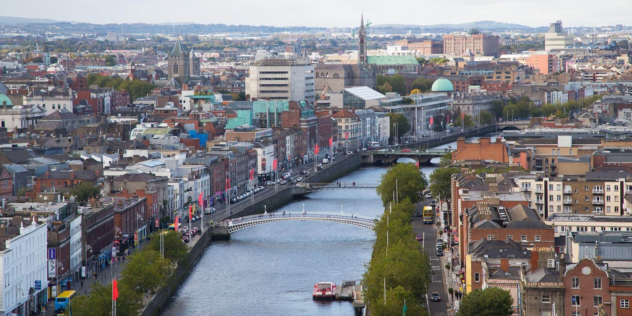 <p>Hot New Hotels to Open in Dublin<span></span></p>