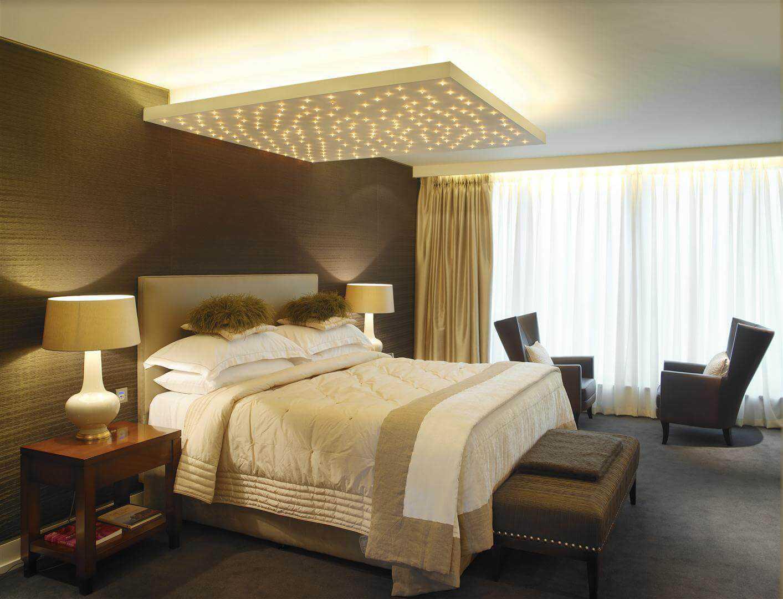 Presidential Suite at Aghadoe Heights