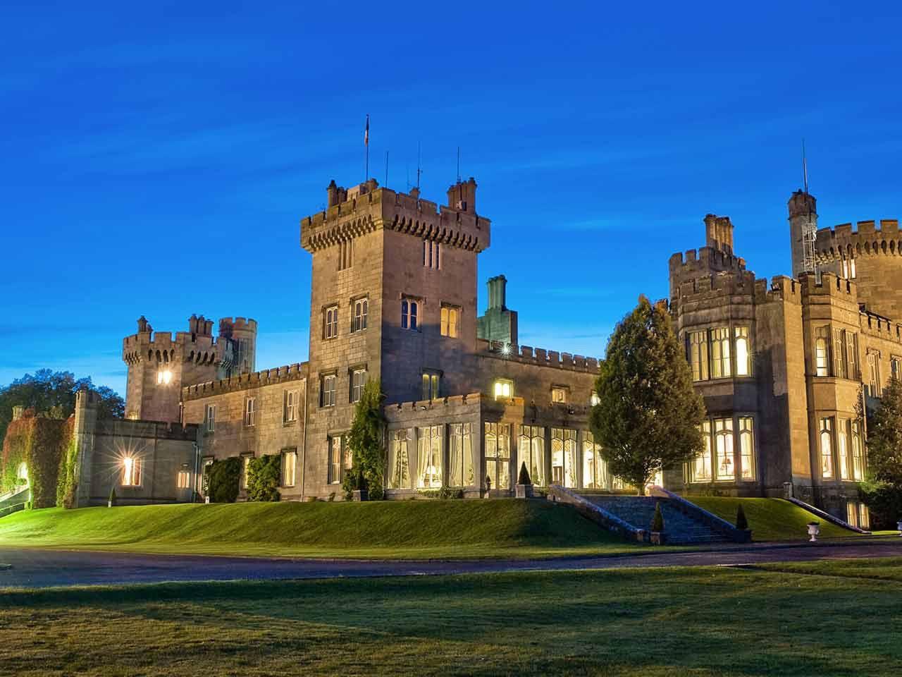 Dromoland Castle, Co. Clare