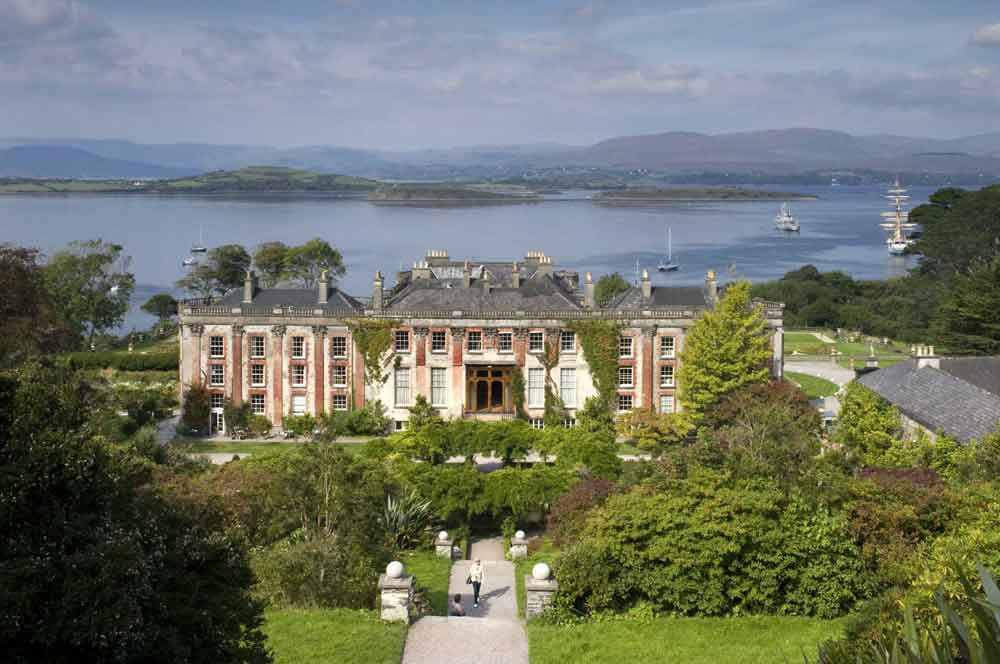 Wedding Destinations Ireland