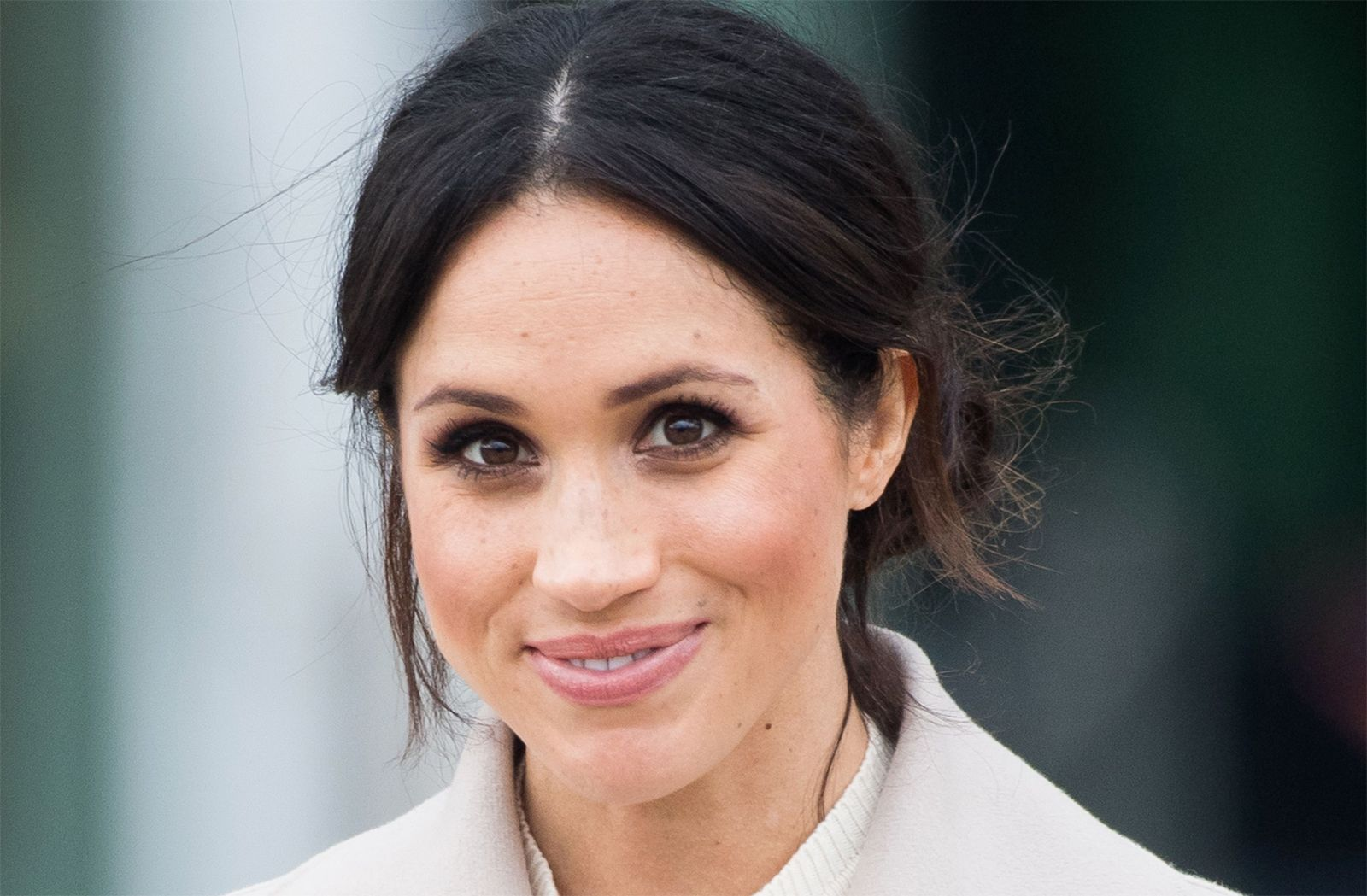 Meghan Turns 40 And Tells the World!