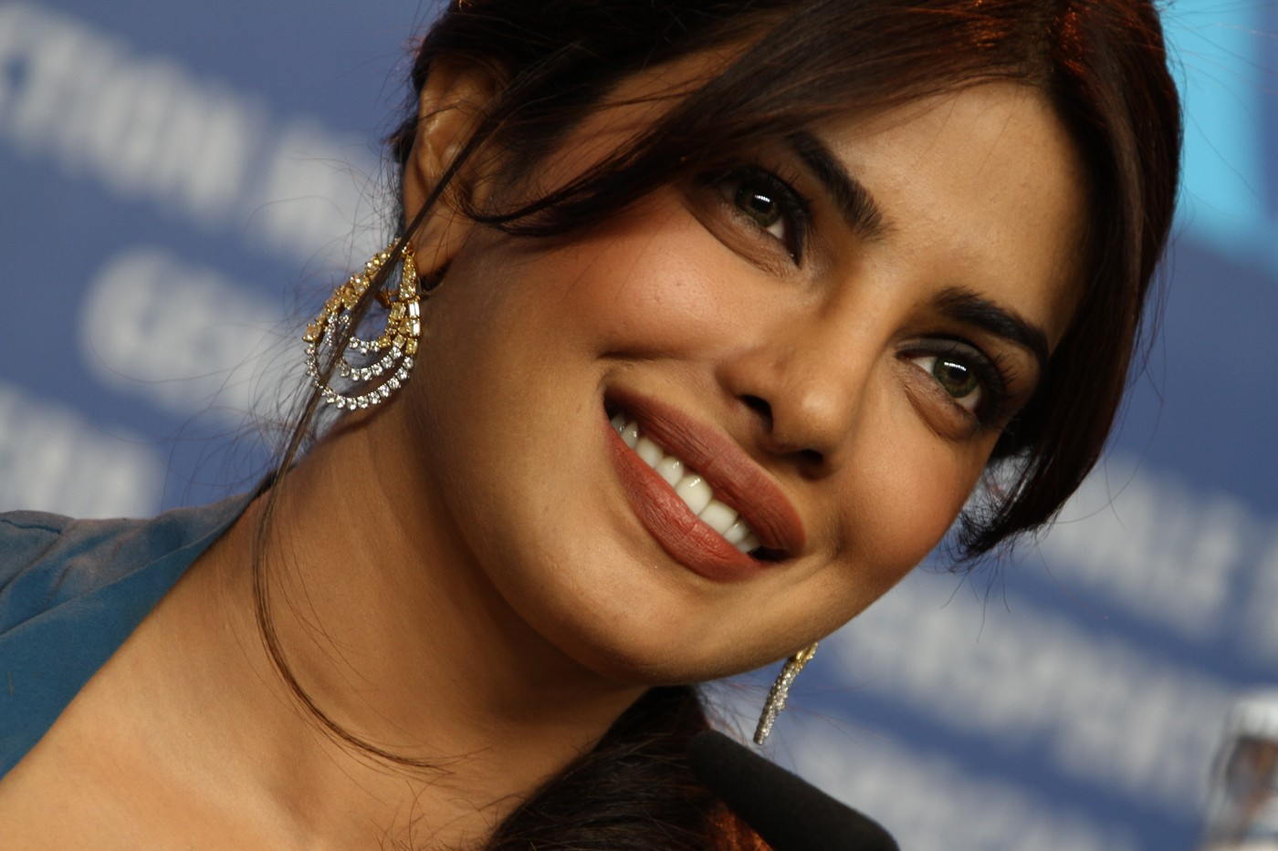 Indian Superstar Priyanka Chopra