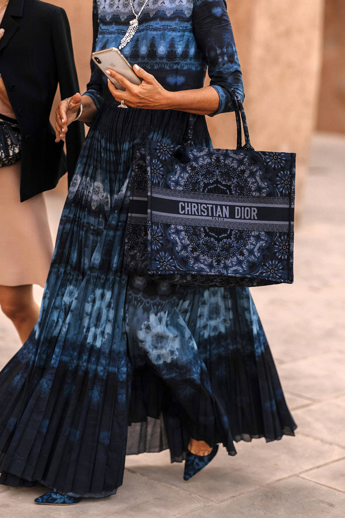 Dior 2020 Cruise Collection Marrakech